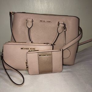 Michael Kors 3 piece set
